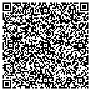 """QR-код с контактной информацией организации СБУ """"Центр ПОРА"""""""