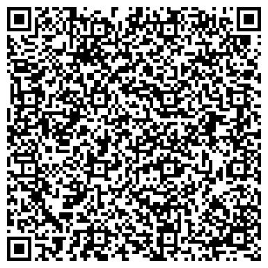 QR-код с контактной информацией организации Департамент кашрута