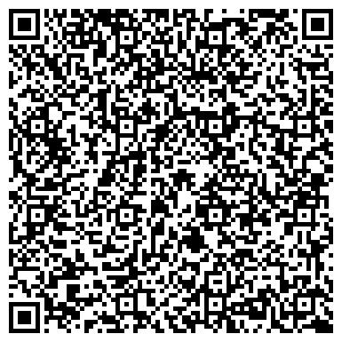QR-код с контактной информацией организации ХРАМ СВЯТЫХ МУЧЕНИЦ ВЕРЫ, НАДЕЖДЫ, ЛЮБОВИ И СОФИИ