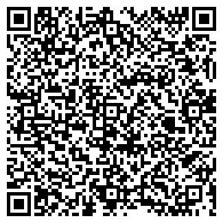 QR-код с контактной информацией организации TOO Жакен