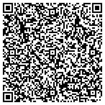 QR-код с контактной информацией организации ИП Hotel - city