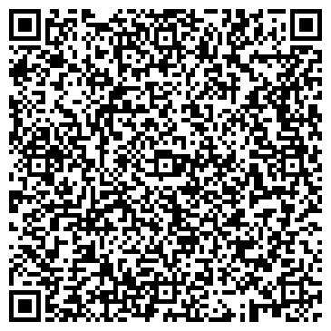 QR-код с контактной информацией организации РАЗВИТИЕ БИЗНС-СИСТЕМ