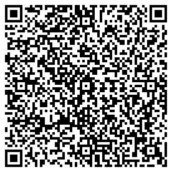 QR-код с контактной информацией организации МГГС-3