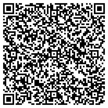 QR-код с контактной информацией организации ДЕРБЕН-ПРОЕКТ