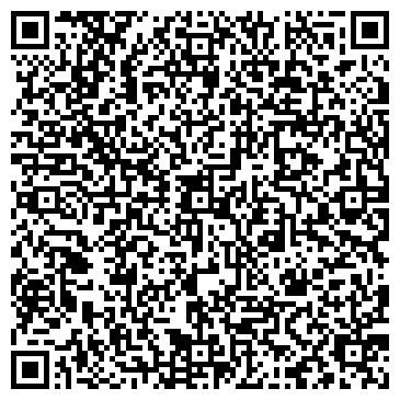 QR-код с контактной информацией организации ООО ТД ЛЕККУС