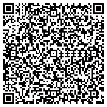 QR-код с контактной информацией организации ТОО OLYMPIA