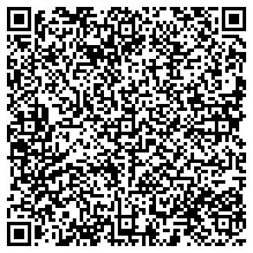 QR-код с контактной информацией организации PolotskGAB