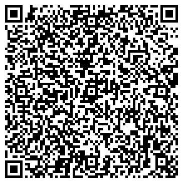 QR-код с контактной информацией организации РУССКИЙ ТРИКОТАЖ