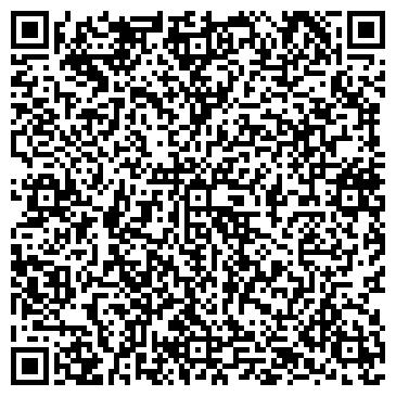 QR-код с контактной информацией организации ТЕКСТИЛЬ ЕВРОПА