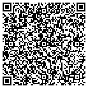 QR-код с контактной информацией организации ОсОО Аудит Кей Джи