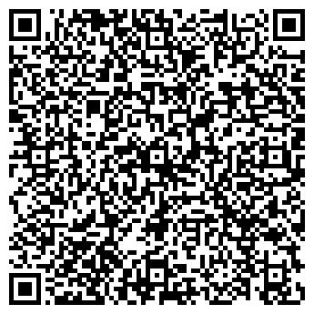 QR-код с контактной информацией организации ЧП Для Дачи
