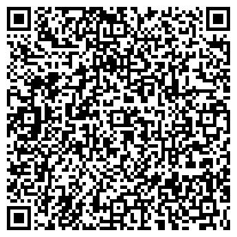 QR-код с контактной информацией организации ИП СпортСеть