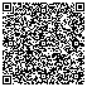 QR-код с контактной информацией организации СЕВИАЛЬ