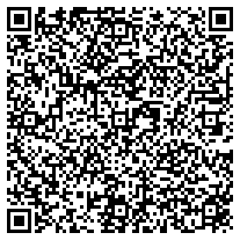 QR-код с контактной информацией организации ООО ФИНВЕСТРОЙ