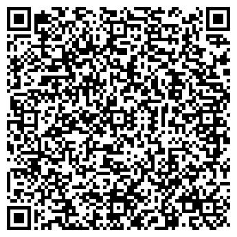 QR-код с контактной информацией организации TOO IELC