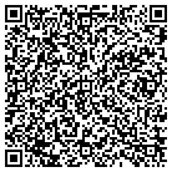 QR-код с контактной информацией организации ООО Focato