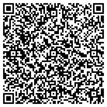 QR-код с контактной информацией организации Работоландия