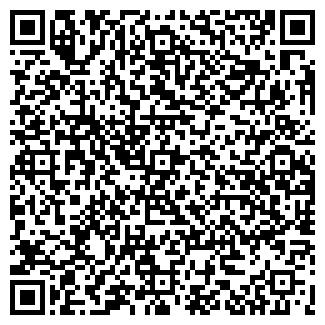 QR-код с контактной информацией организации ИРМАНА