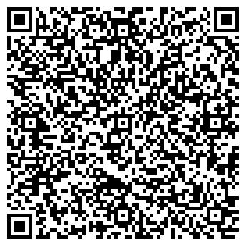 QR-код с контактной информацией организации ООО BUKEDO