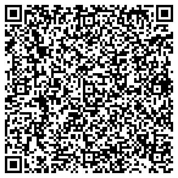 QR-код с контактной информацией организации Цветной бульвар