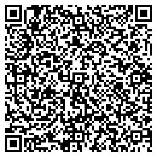 QR-код с контактной информацией организации КРИАН