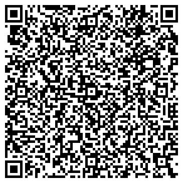 QR-код с контактной информацией организации ЧП Bergge professional