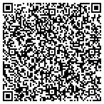 QR-код с контактной информацией организации ОАО «Гражданпроект»