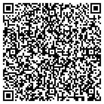 QR-код с контактной информацией организации ООО СТРОЙПРОЕКТПУТЬ