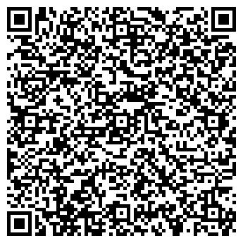 QR-код с контактной информацией организации АЛГОРИТМ МПП, ООО