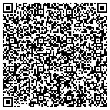 QR-код с контактной информацией организации ЗАВОД МЕТАЛЛИЧЕСКОЙ И МЕДИЦИНСКОЙ МЕБЕЛИ, ЗАО
