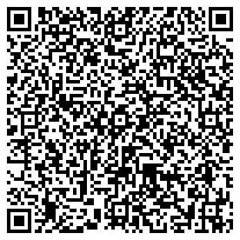 QR-код с контактной информацией организации ООО АЛЬФАГРУПП