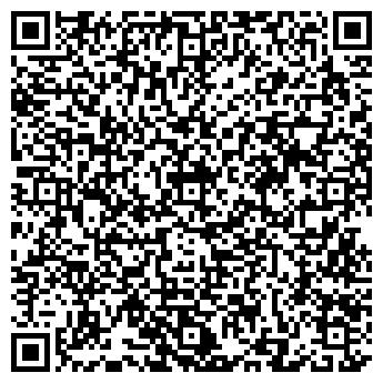 QR-код с контактной информацией организации ТУРСЕРВИС ТОО