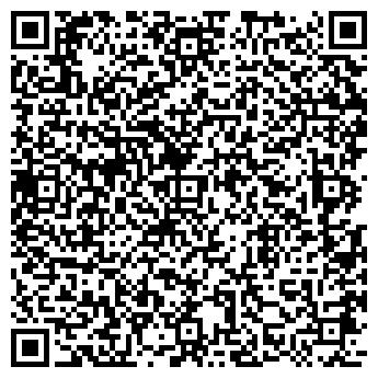 QR-код с контактной информацией организации ООО ИДК