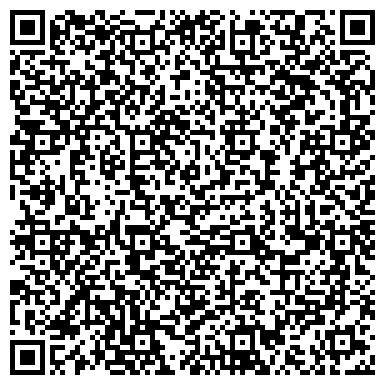 QR-код с контактной информацией организации БЫТОВАЯ ХИМИЯ, ПАРФЮМЕРИЯ, КОСМЕТИКА