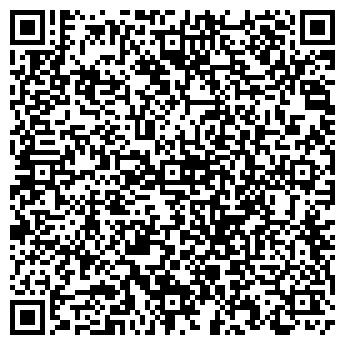 QR-код с контактной информацией организации ШЕРМ ТД