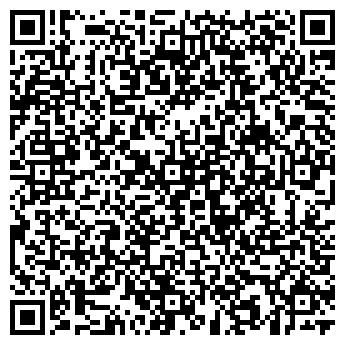 QR-код с контактной информацией организации ТУРБОС