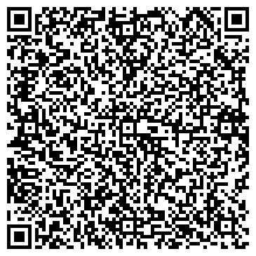 QR-код с контактной информацией организации ТОРТУГА-РЫБАЛОВ