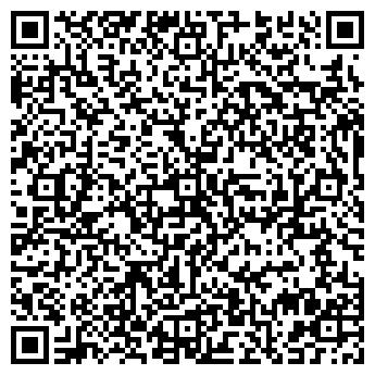 QR-код с контактной информацией организации ТЕАТР ЦВЕТОВ