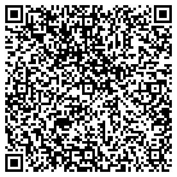 QR-код с контактной информацией организации ФРУКТОВЫЕ БУКЕТЫ