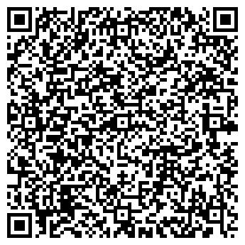 QR-код с контактной информацией организации ОКНА-PROF