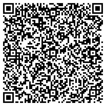 QR-код с контактной информацией организации ТЕХНОКОМ АВТО