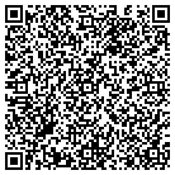 QR-код с контактной информацией организации ГРЭЙФОРТ