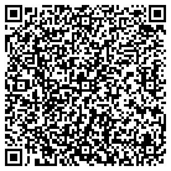 QR-код с контактной информацией организации ЭНЕРГО АВАНГАРД