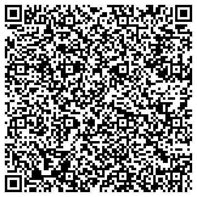 QR-код с контактной информацией организации АВТОМАТИЧЕСКИЕ СИСТЕМЫ ПОЛИВА И ОБОРУДОВАНИЕ