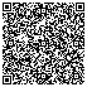 QR-код с контактной информацией организации ИНФОСТАЙЛ-2002
