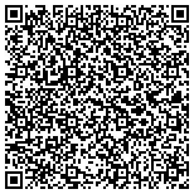 QR-код с контактной информацией организации НАУРЫЗ БАНК КАЗАХСТАН ОАО ЭНЕРГЕТИЧЕСКИЙ ФИЛИАЛ