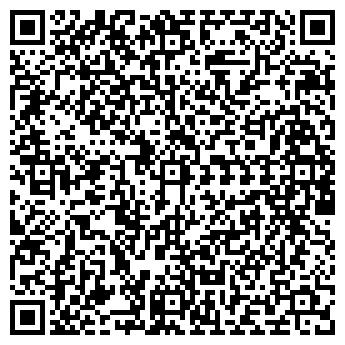 QR-код с контактной информацией организации АЛЬДИС