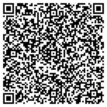 QR-код с контактной информацией организации АВАНТ КОМПАНИЯ
