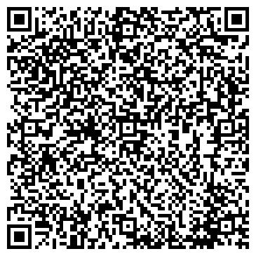 QR-код с контактной информацией организации АВТОКРАСКИ, ЛАКИ, АВТОМАСЛА