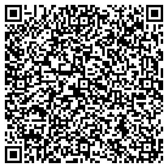 QR-код с контактной информацией организации АВТОЭМАЛЬ